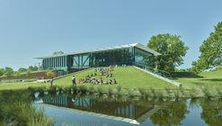 Centro de visitantes Jacksonport / Polk Stanley Wilcox Architects