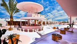 Art Hotel Paradiso Ibiza  / IlmioDesign