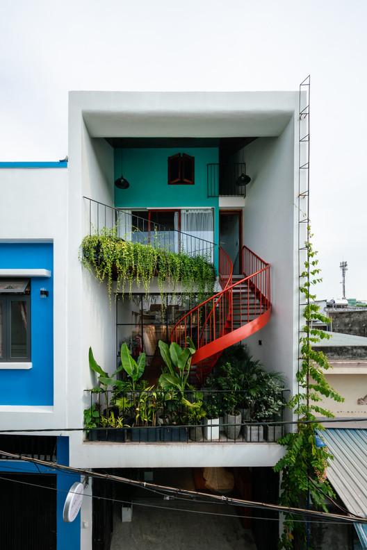 Casa Olwen / D1, © Quang Tran