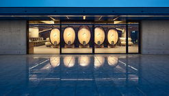 Wine Cellar Dockner / goebl architecture