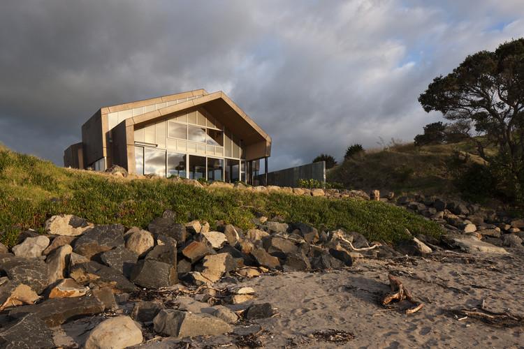 Fe3O4 House / Crosson Architects, © Simon Devitt