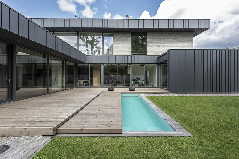 OAK House / A3D