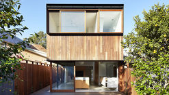Casa Bronte / Archer Office
