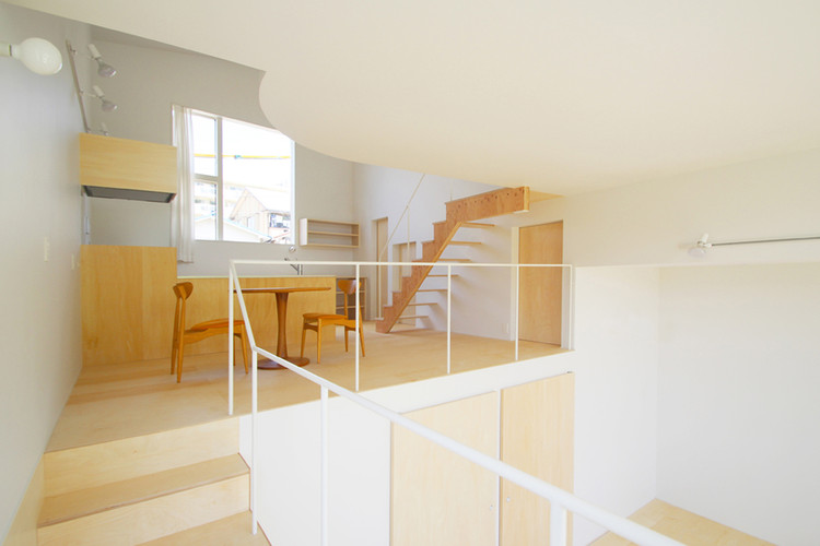 PARA House / UENOA, Courtesy of UENOA