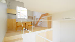 PARA House / UENOA