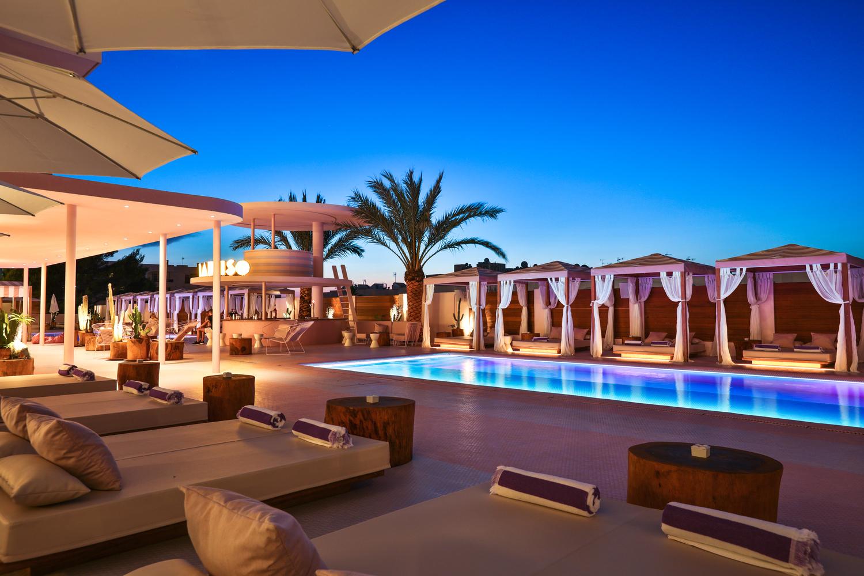 Galería de Art Hotel Paradiso Ibiza / IlmioDesign - 16