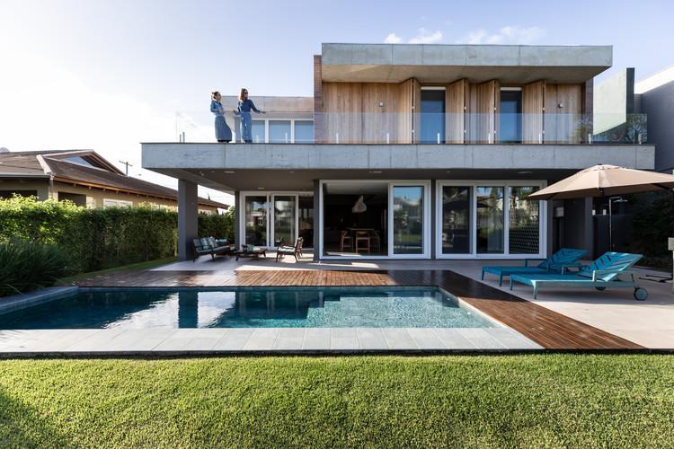 Casa FL Xangrilá / NV Arquitetura, © Marcelo Donadussi