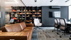 LZN ADVOGADOS  / dDM + Ateliê de Arquitetura + Feel Studio