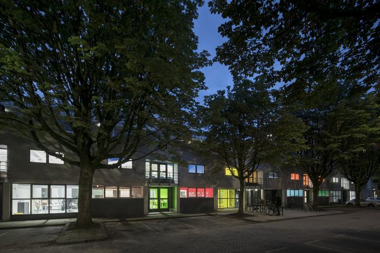 Nhà MVRDV / MVRDV © Ossip van Duivenbode