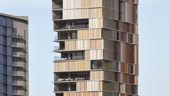 Walan Residential Development / bureau^proberts