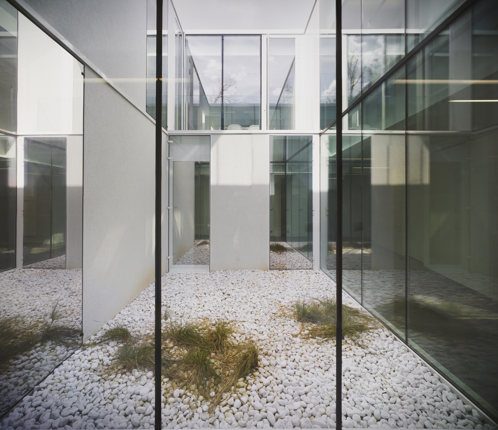Architecte Bures Sur Yvette gallery of child psychiatry hospitalization building of 12