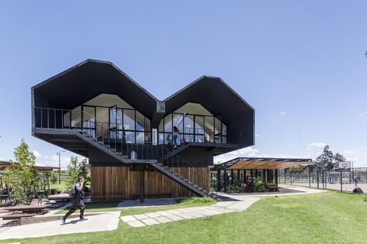 Integral Wellbeing Plan, Universidad de la Sabana  / +UdeB Arquitectos