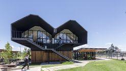 Plan Integral de Bienestar, Universidad de la Sabana  / +UdeB Arquitectos