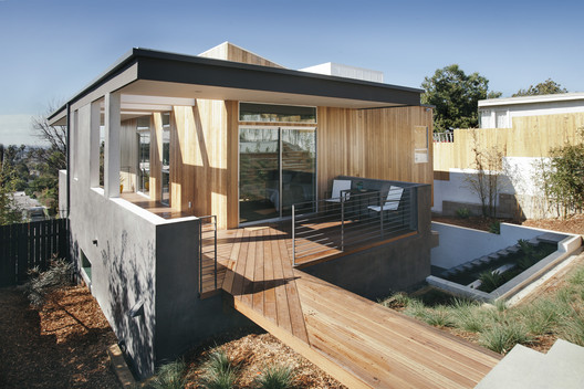 3 Step House / CHACOL