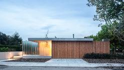 The Park House / Arnau estudi d'arquitectura