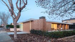 La casa del parque / Arnau estudi d'arquitectura