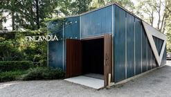 Concurso para o projeto expositivo do pavilhão finlandês na Bienal de Veneza 2020