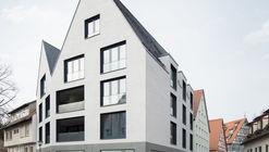 House F34 / Bottega + Ehrhardt Architekten + Hartl Planungsgesellschaft
