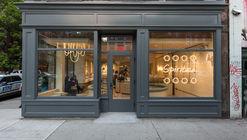 Spiritea Tea Shop / New Practice Studio