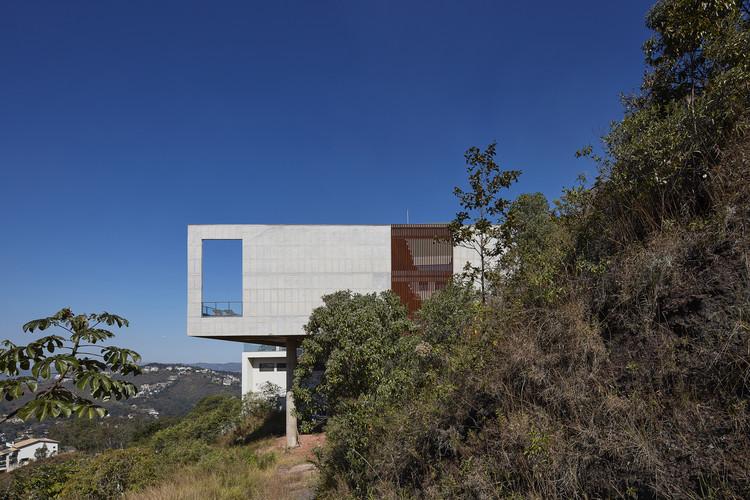 ML Residence  / Anastasia Arquitetos, © Jomar Bragança