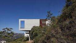 ML Residence  / Anastasia Arquitetos