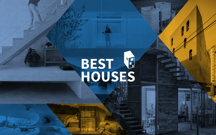 The 50 Best Houses Of 2019 So Far Archdaily