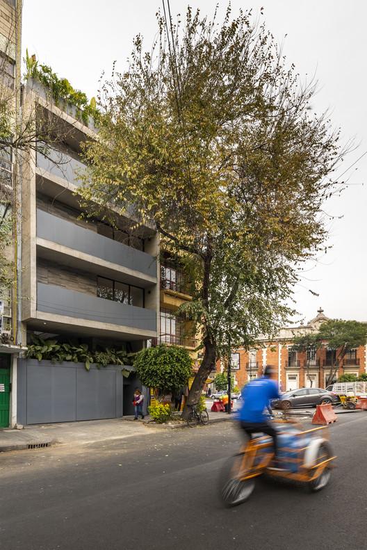 Edificio Turín / C2D, © Camila Cossio