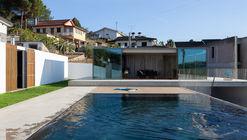 Pool Pavilion / António Cruz Lopes