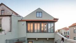 Campo Lindo House / Pedro Vasco Ferreira Architecture Studio
