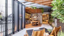 Garden Gourmet / Arqsoft Arquitetura e Engenharia