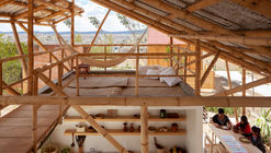 From the Territory to the Inhabitant / Rozana Montiel | Estudio de Arquitectura