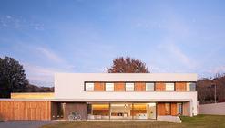 Bench House / Arnau estudi d'arquitectura