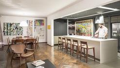 Apartamento 312 Sul / CoDA arquitetos