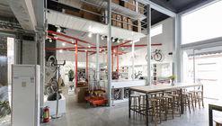 VOYAGE 798 Coffee House / atelier suasua