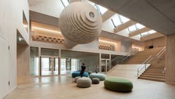 Jardín infantil Riedlepark / Lanz Schwager Architekten