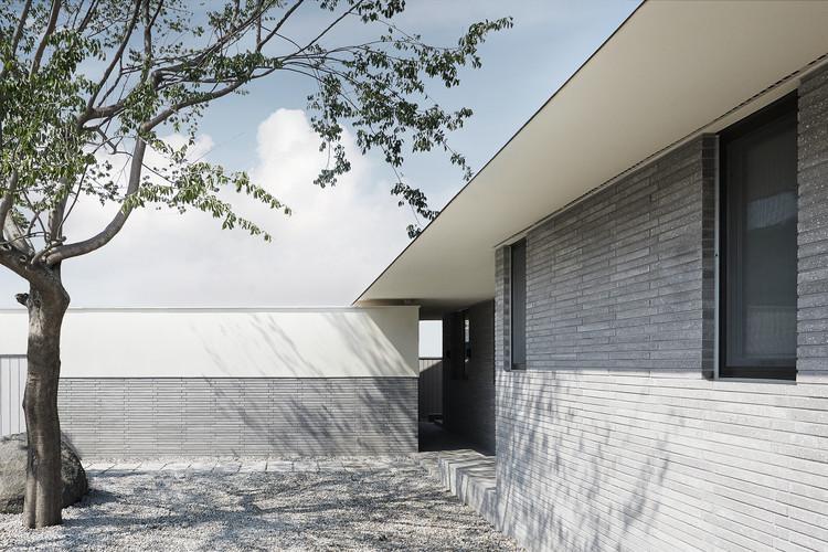Casa Maison 12 / Le Sixieme, © Kim Jaeyoon