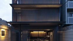 Hotel Ninja Black / EASTERN Design Office