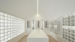 Lena Optics / Bruno Dias Arquitectura