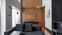Loft Batel / Giuliano Marchiorato Arquitetos