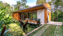 Model House / Pitta Arquitetura