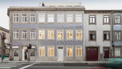 Alegria Residential Building / MiMool Arquitectura & Design de Interiores