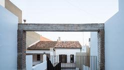 Impluvium House / CU4 Arquitectura
