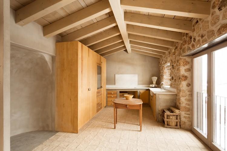Residencial Cal Meya a Nas / aquidos, © Anna Pericas