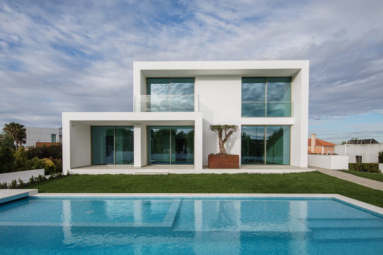 Alameda House / núcleo b arquitetos, © Pedro Francisco