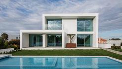 Alameda House / núcleo b arquitetos