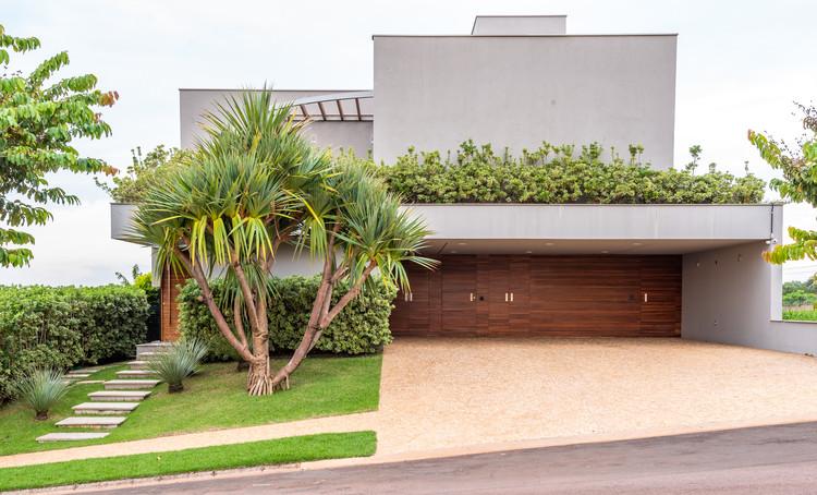 Quadra House / Celso Laetano Arquitetura, © Favaro Jr.