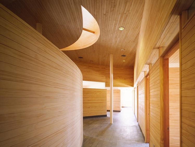 Revestimientos de madera para paredes y muebles interiores: ¿cómo elegirlos?, Revestimiento Decofaz. Image Cortesía de Arauco