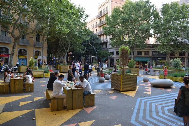 Repensar la forma de hacer ciudad implica repensar cómo aprendemos a hacer ciudad, © Alexandre Bernalte