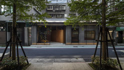 45 Degrees Kitchen and Bar / JC Architecture