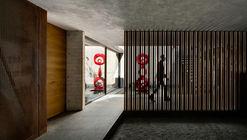 Casa cachai / taller paralelo